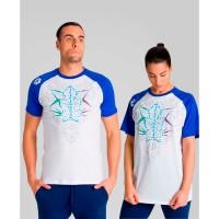 ARENA Bishamon T-Shirt Manica Raglan