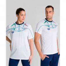 ARENA Bishamon T-shirt Tecnica
