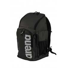 002436 500 - TEAM BACKPACK 45L / BLACK-MELANGE