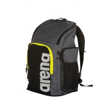 002436 510 - TEAM BACKPACK 45L / GREY MELANGE