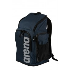 002436 710 - TEAM BACKPACK 45L / NAVY-MELANGE