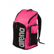 002436 900 - TEAM BACKPACK 45L / PINK-MELANGE