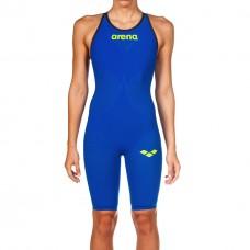 001129 853 - Powerskin Carbon-AIR² Donna (vestibilità posteriore chiusa)