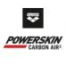 001128 853 - Powerskin Carbon-AIR² Donna (vestibilità posteriore aperta)