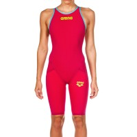 2A584 486 Powerskin Carbon-Flex VX Donna Full Body - Open Back