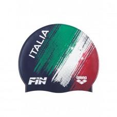 001032 751 - Cuffia in silicone FIN ITALIA