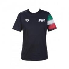 001013 701 ITALY FIN S/S TEE