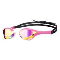 COBRA ULTRA MIRROR / PINK-REVO-PINK-WHITE