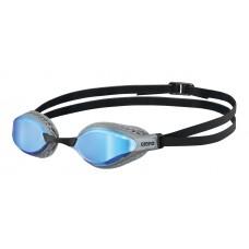 OCCHIALINO AIR-SPEED MIRROR / BLUE SILVER