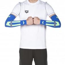 1D658 80 - Carbon Compression Arm Sleeves (Unisex)