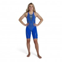 Fastskin LZR Intent Openback NEW COLOR